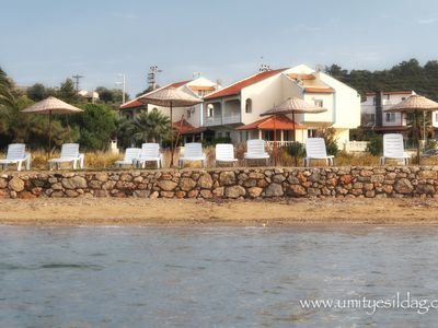 Photo for Seaside holiday villas in Cesme  from owner