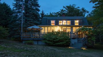 Fabulous Turn Of The Century Cottage (with conveniences)