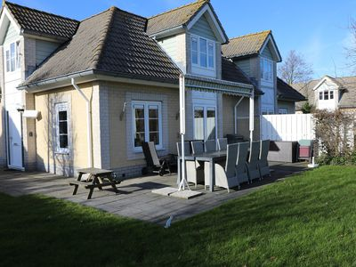 Photo for Holiday house Franzen: Comfortably furnished with garden, sauna and terrace