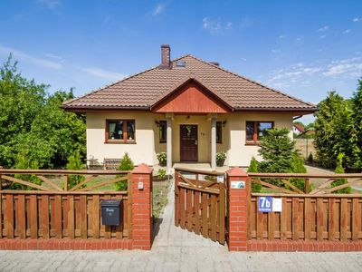 Photo for Holiday flat, Stepnica  in Westpommern - 6 persons, 2 bedrooms