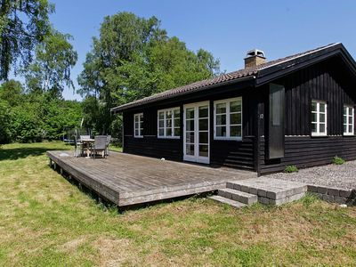 Photo for 6 person holiday home in Græsted