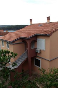 Photo for Apartment in Brgulje (Molat), capacity 2+2