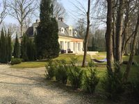 Great property well situated near Chantilly. Would definitely recommend.