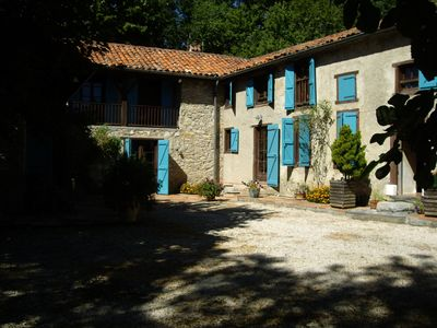 Photo for One week stay for four people 666 € 00