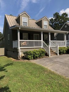 Photo for Pickwick Lake With Private Amenities and Boat Storage!