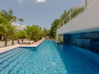 Photo for Beautiful and quiet 2 BR condo in Playacar golf community