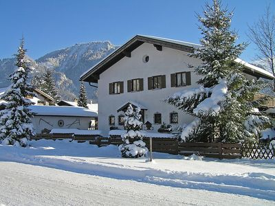 Photo for Apartment in the center of Oberammergau with Parking, Internet, Balcony (90825)