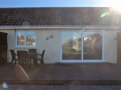 Photo for 2BR Bungalow Vacation Rental in Seaview, England