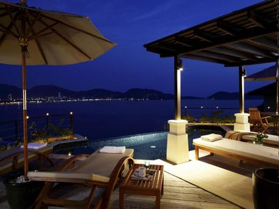 Photo for Four Bedroom Villa with Private Pool (B)