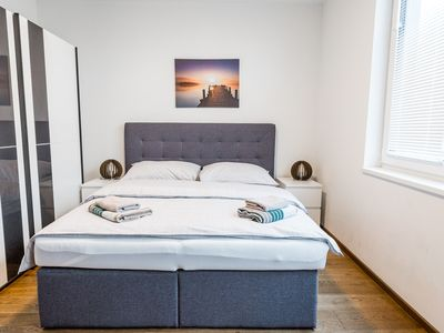 Photo for Your oasis in the beating heart of Vienna! One-bedroom apartment