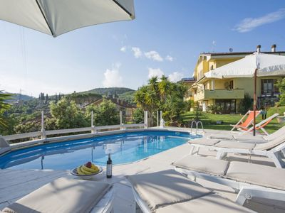 Photo for Vacation home Olivo in Massarosa - 8 persons, 4 bedrooms