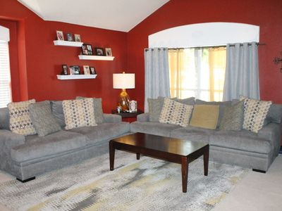 Photo for 4BR House Vacation Rental in Saginaw, Texas