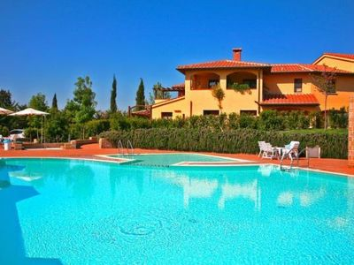 Photo for Holiday resort Borgo Etrusco, Scarlino  in Maremma - 4 persons, 1 bedroom