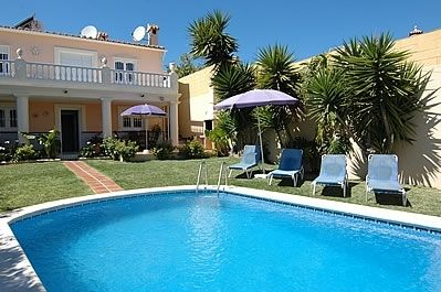 Photo for 3 bedroom Villa, sleeps 6 with Air Con