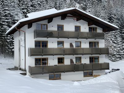 Photo for So close to heaven - holidays on the sunny plateau in the Lech Valley