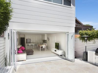 Photo for 4BR House Vacation Rental in South Coogee, NSW