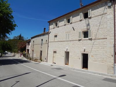 Photo for S151 - Sirolo, wonderful newly renovated 1p