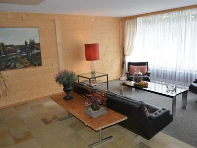 Photo for One bedroom Apartment, sleeps 2 in Gstaad