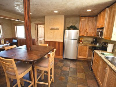 Photo for Craftsman cottage walking distance to the Deschutes River and downtown Bend.