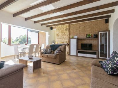 Photo for Apartment Pla in Jávea/Xàbia - 4 persons, 2 bedrooms