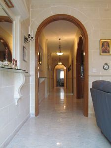 Photo for 3 bedroom Apartment in Quiet Mgarr Village