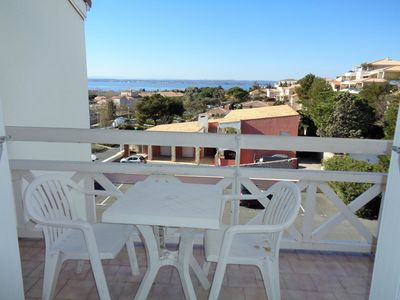 Photo for 010 - RENTAL RESIDENCE LES CHANTERELLES SETE