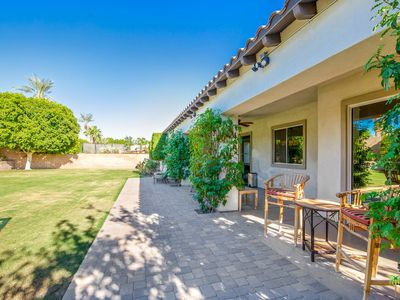 Photo for Coachella Festival Weekend House- Walk to Concert