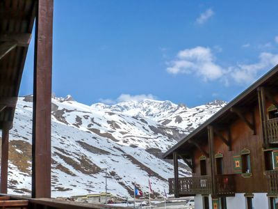 Photo for Apartment Chalet Club  in Tignes, Savoie - Haute Savoie - 4 persons, 1 bedroom
