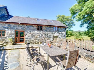 Photo for Cottage in Coed-Y-Brenin, Wales - Snowdonia & Lleyn Peninsula
