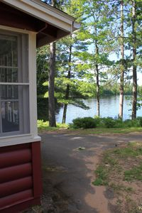 Photo for Lakeside Cabin - Enjoy Peace, Quiet, + Scenery of the Northwoods!