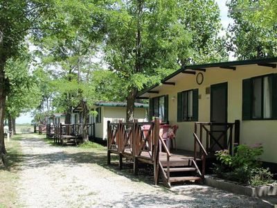 Photo for Mobile Homes Isola del Paradiso, Grado  in Friaul - Julisch Venetien - 5 persons, 2 bedrooms