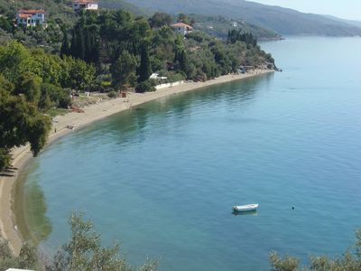 Photo for 4BR House Vacation Rental in Afissos, Magnisia