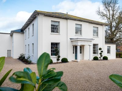 Photo for 9 bedroom House in Bridport - 77440