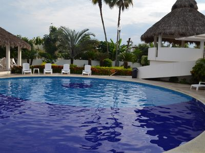 Photo for 3BR House Vacation Rental in Villa del Sol, Jal.