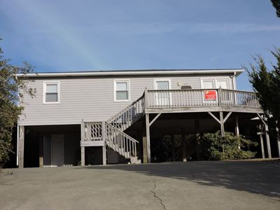 Photo for Affordable and Newly Renovated Oceanside Home in Emerald Isle, NC