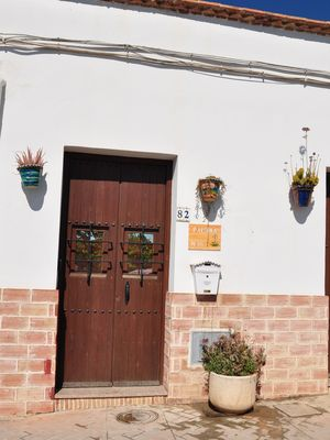 Photo for Located in the potter district of the village of Níjar