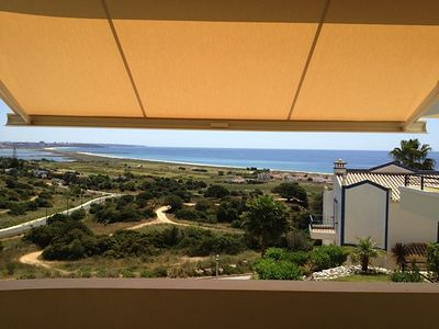 Photo for 'Quinta de Sao Roque' sea views, 2 pools, 2 bedrooms, 2 bathrooms, WiFi, Golf 1k