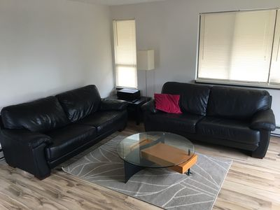 Photo for Cozy 1 Bedroom Apartment in North Beacon Hill - West Unit