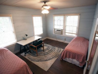 Photo for Funky Upstairs Unit Close To Downtown And UT