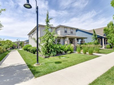 Photo for New Three Bedroom Home in Harris Ranch; East Boise
