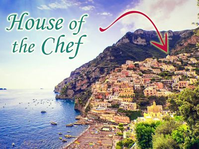 Photo for 3BR House Vacation Rental in Positano, Campania