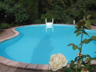 Photo for House in the country with swimming-pool