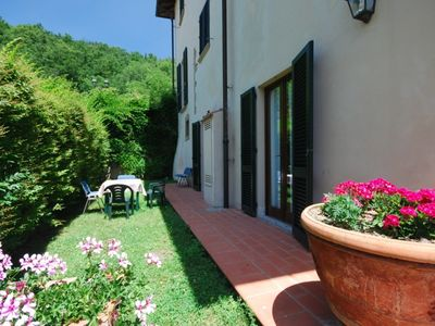 Photo for 1BR Apartment Vacation Rental in Dicomano