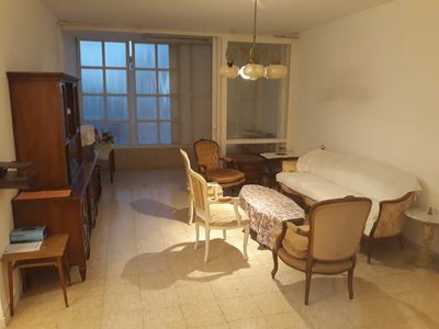 Photo for Great clean family apartment 5 min. walk  from the beach and seaside promenade