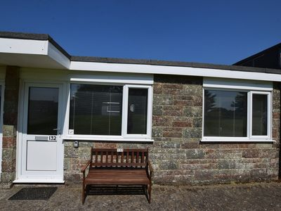 Photo for 132 Sandown Bay Holiday Centre