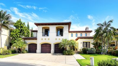 Photo for Gorgeous Pelican Heights Home In Newport Coast