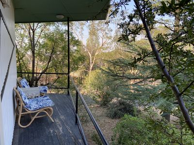 Photo for Tree top retreat for Country Music Fans