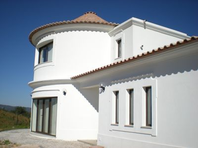Photo for 5BR Villa Vacation Rental in Eiras Altas, Faro