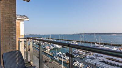 Photo for Perfect Harbour Views