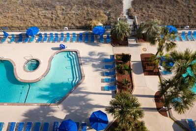 Peppertree Ocean Club Arial Pool View.jpg
